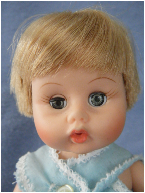 Battery Operated Ride On Toys >> Teenie Weenie Tiny Tears - Vintage Doll Repair